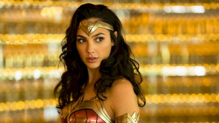 18 Desember, Film Wonder Woman 1984 Tayang di China