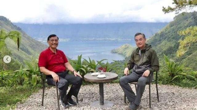 Proyek 'Two Countries Twin Park', China Bakal Bangun RS di Indonesia